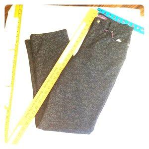 gloria Vanderbilt  jeans size 6 avg